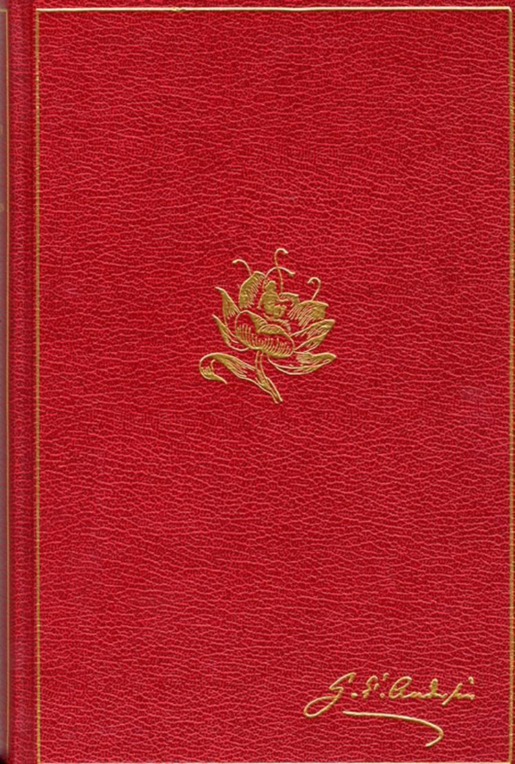 80 fairy tales af H.C. Andersen