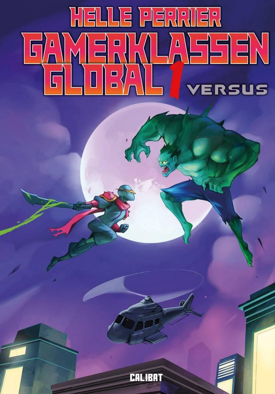Gamerklassen Global1 af Helle Perrier