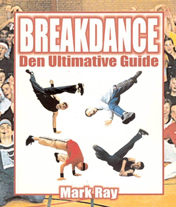 Breakdance af Mark Ray