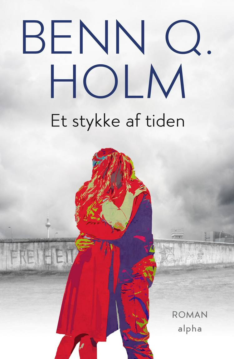Et stykke af tiden af Benn Q. Holm