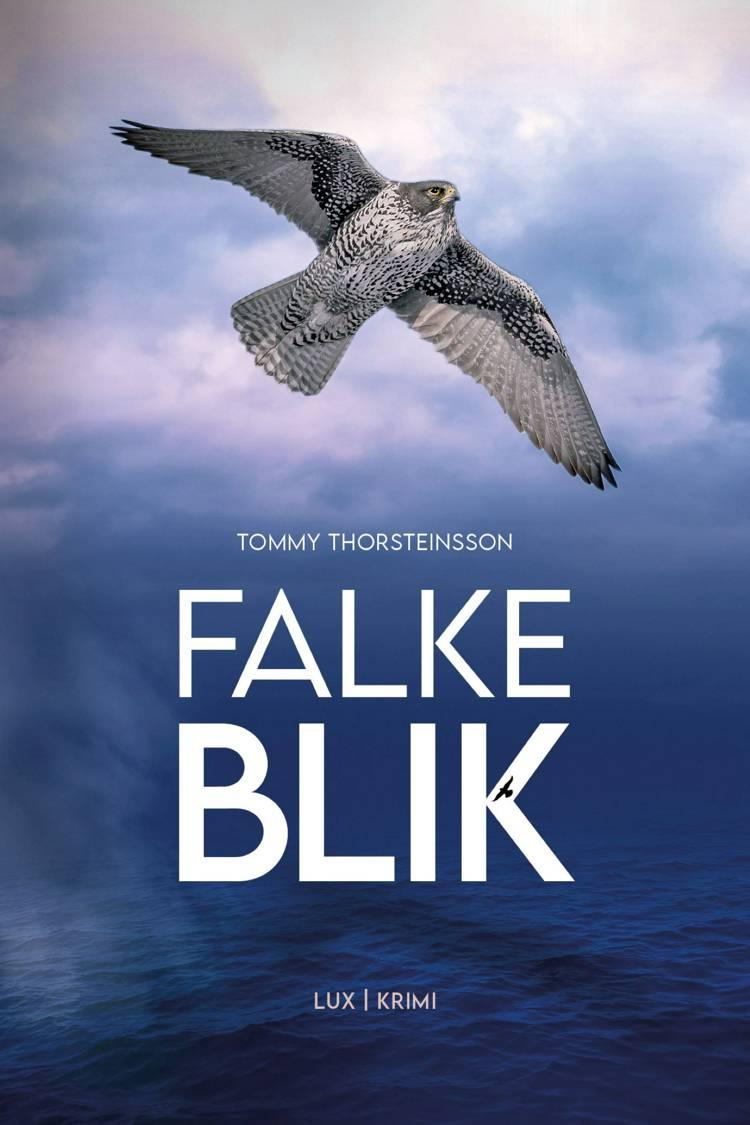 Falkeblik af Tommy Thorsteinsson