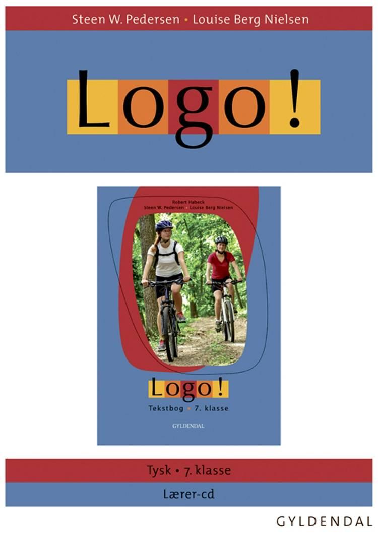 Logo! 7. kl. af Steen W. Pedersen og Robert Habeck