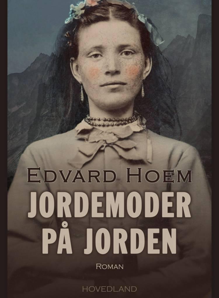 Jordemoder på jorden af Edvard Hoem