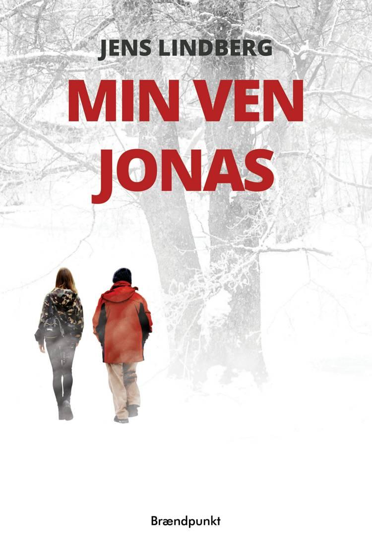 Min ven Jonas af Jens Lindberg