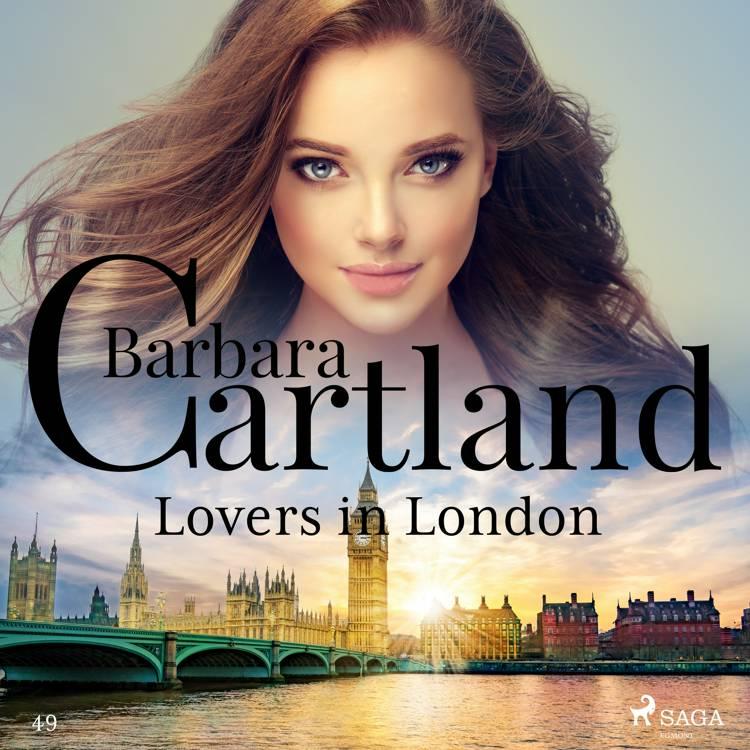 Lovers In London (Barbara Cartland's Pink Collection 49) af Barbara Cartland