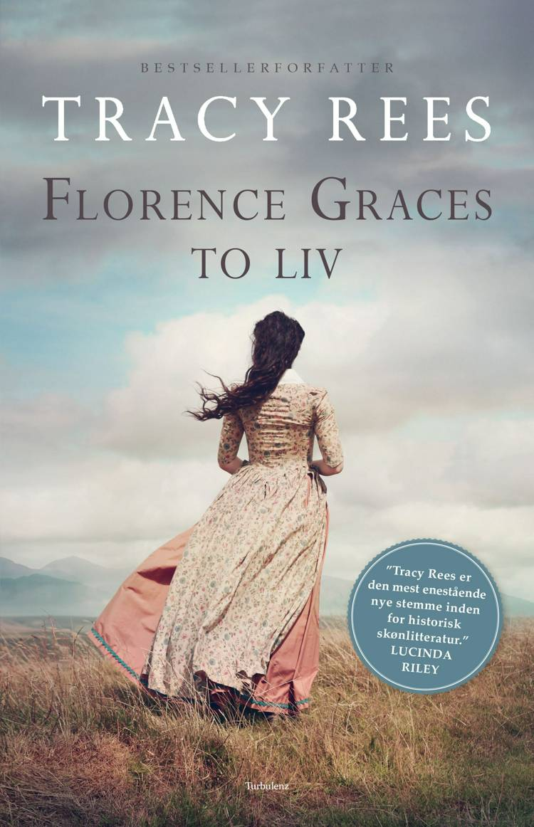 Florence Graces to liv af Tracy Rees