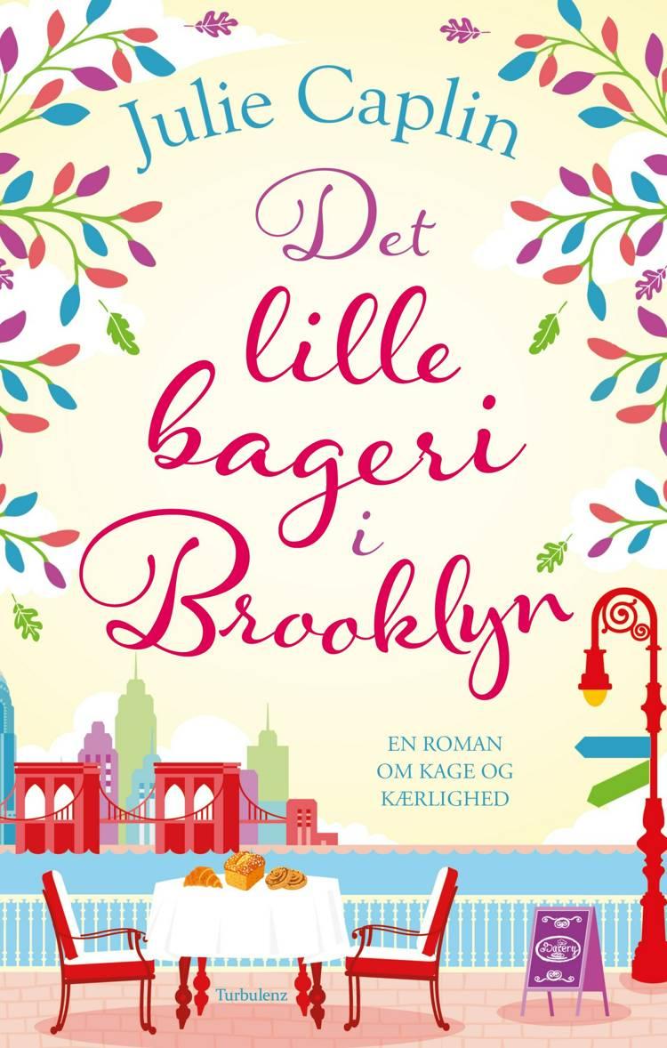 Det lille bageri i Brooklyn af Julie Caplin
