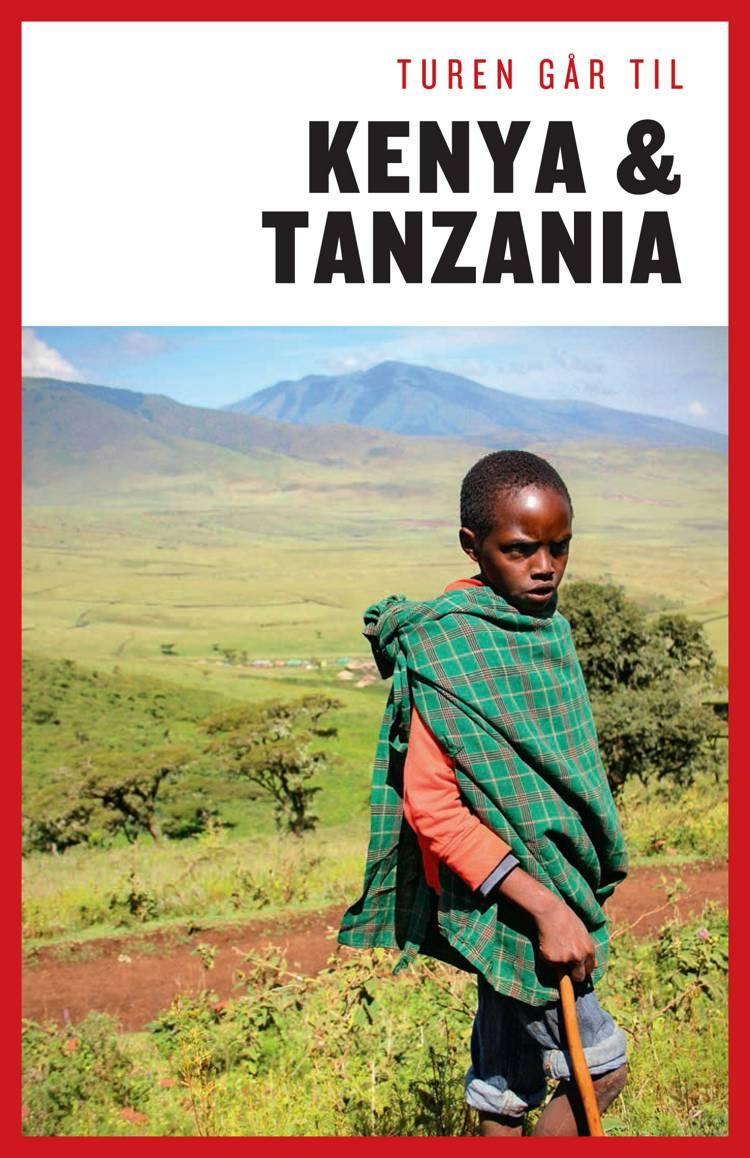 Turen går til Kenya & Tanzania af Jeppe Villadsen