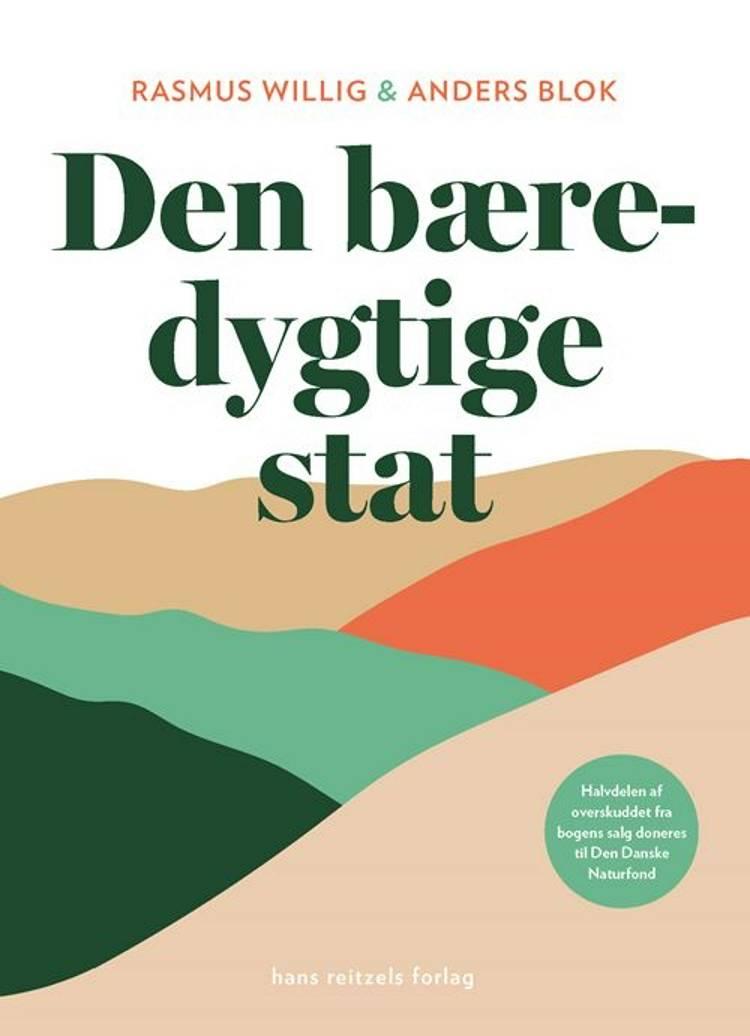 Den bæredygtige stat af Rasmus Willig og Anders Blok