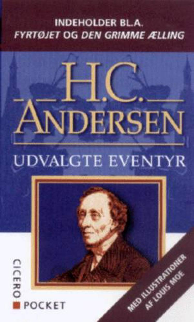 Eventyr og historier af H.C. Andersen