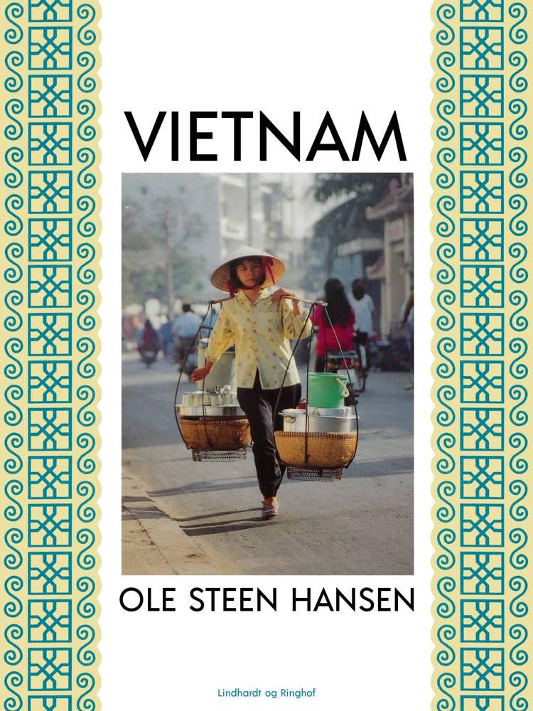 Vietnam af Ole Steen Hansen