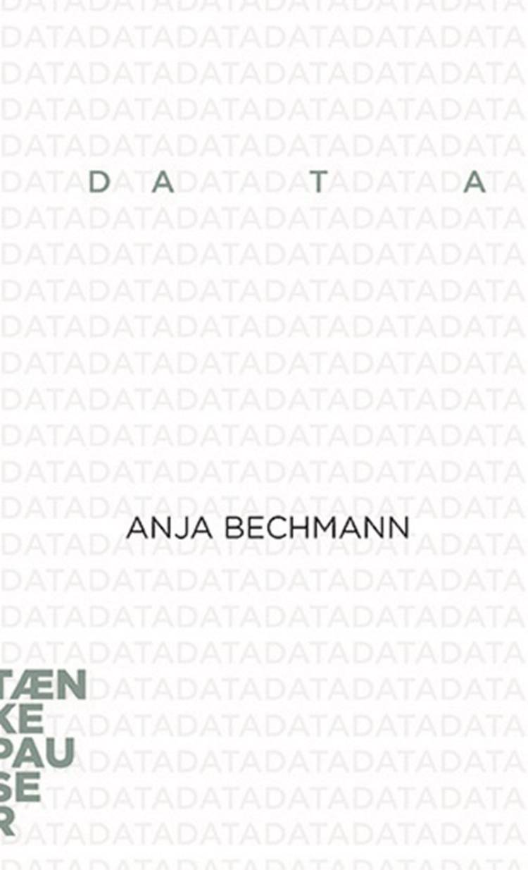 Data af Anja Bechmann