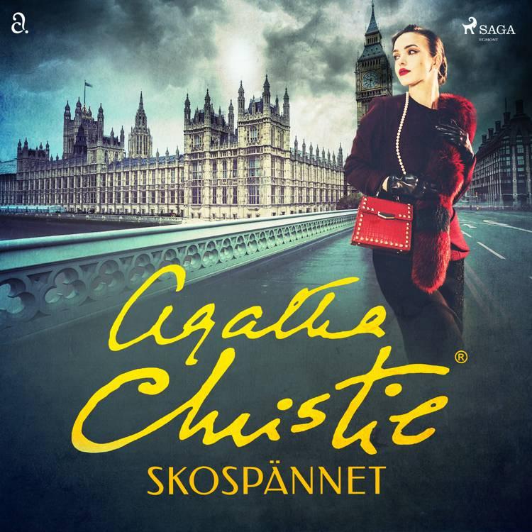 Skospännet af Agatha Christie