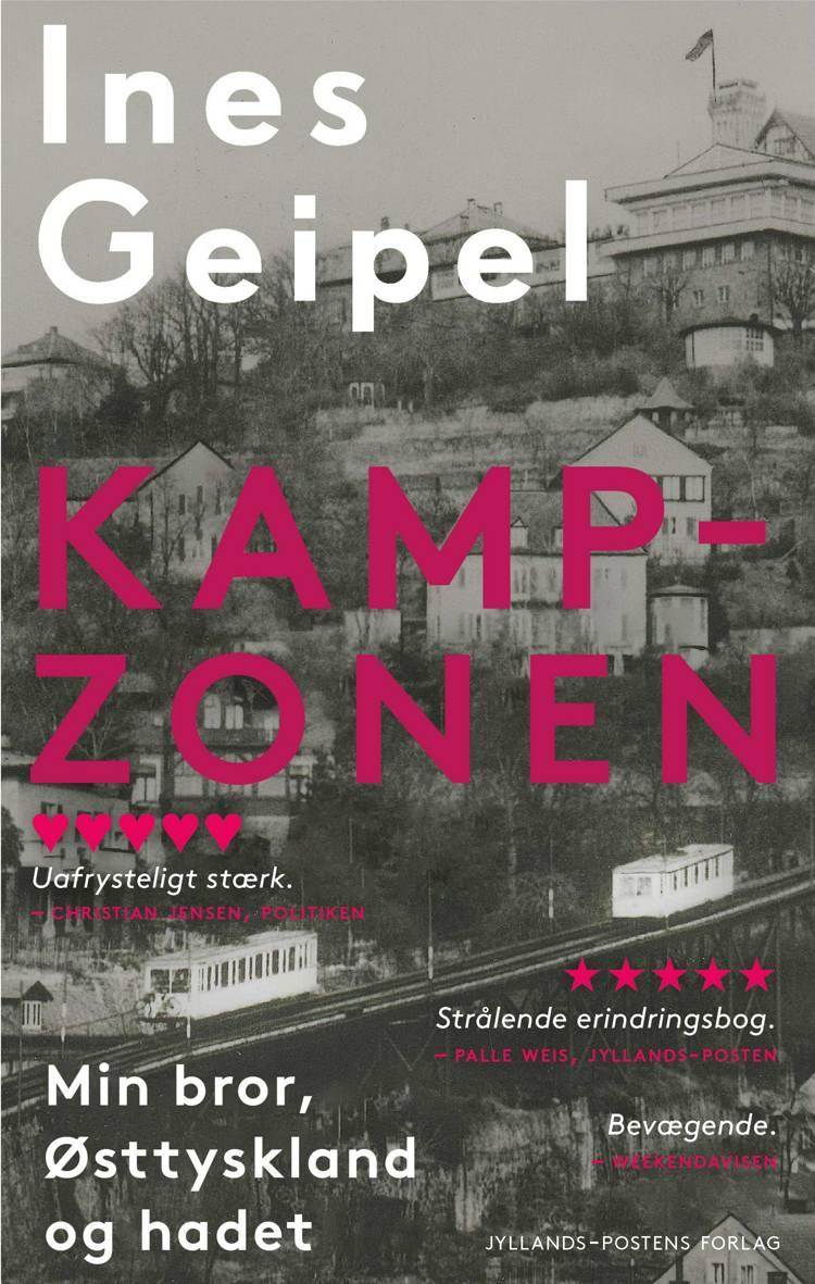 KampZonen af Ines Geipel