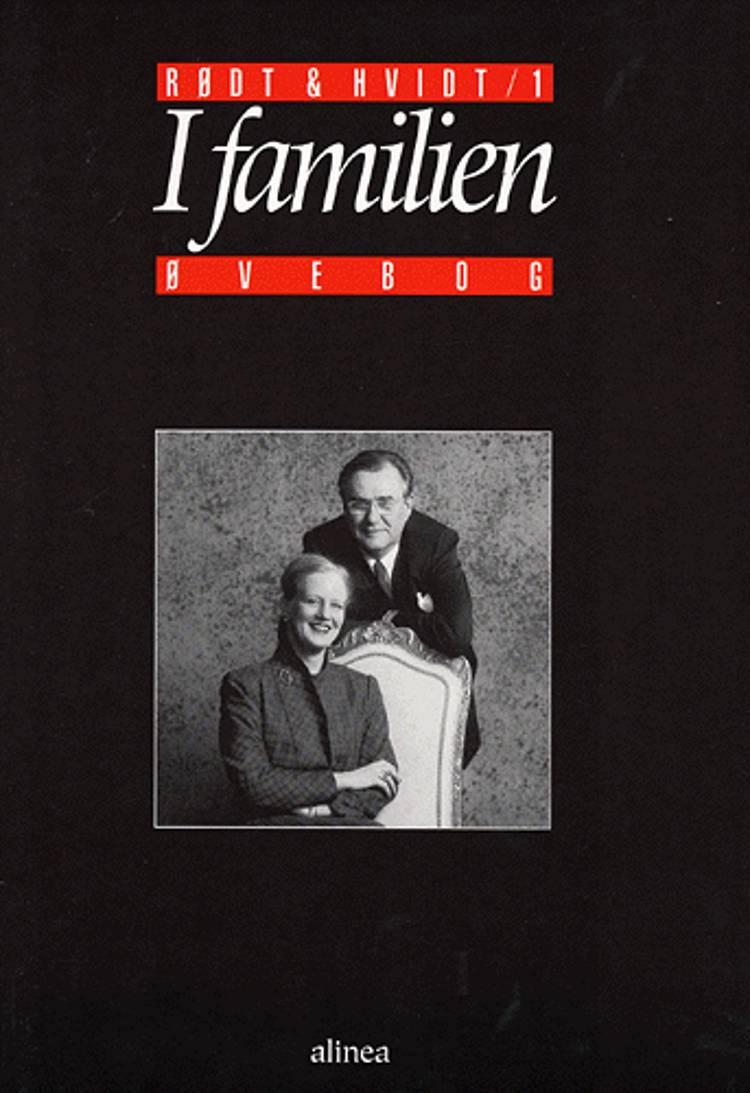 I familien af Dorte Nielsen, Ole Stig Andersen og René Mark Nielsen