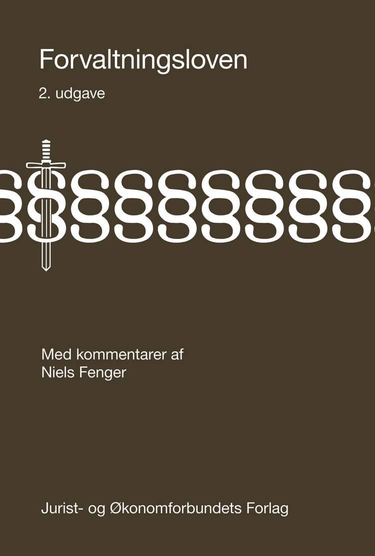 Forvaltningsloven af Niels Fenger