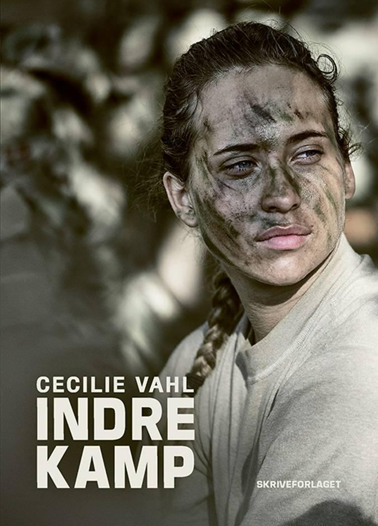 Indre kamp af Cecilie Vahl