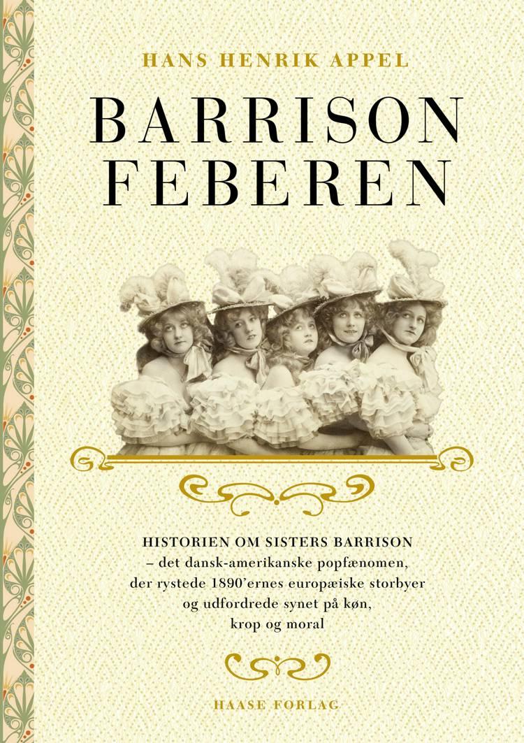 Barrison-feberen af Hans Henrik Appel