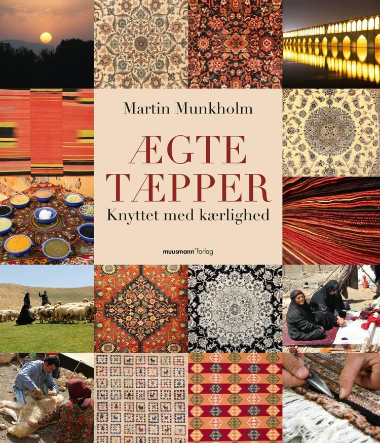 Ægte tæpper af Martin Munkholm