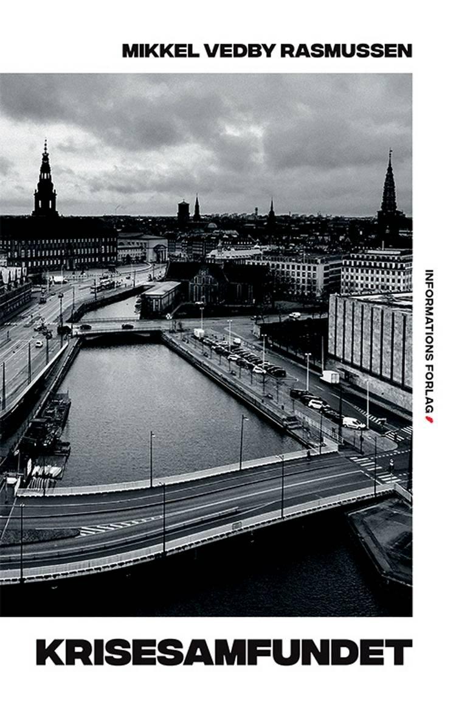 Krisesamfundet af Mikkel Vedby Rasmussen