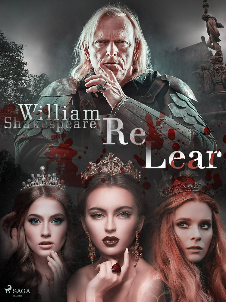 Re Lear af William Shakespeare