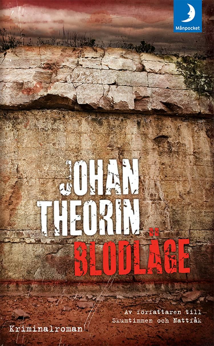 Blodläge af Johan Theorin
