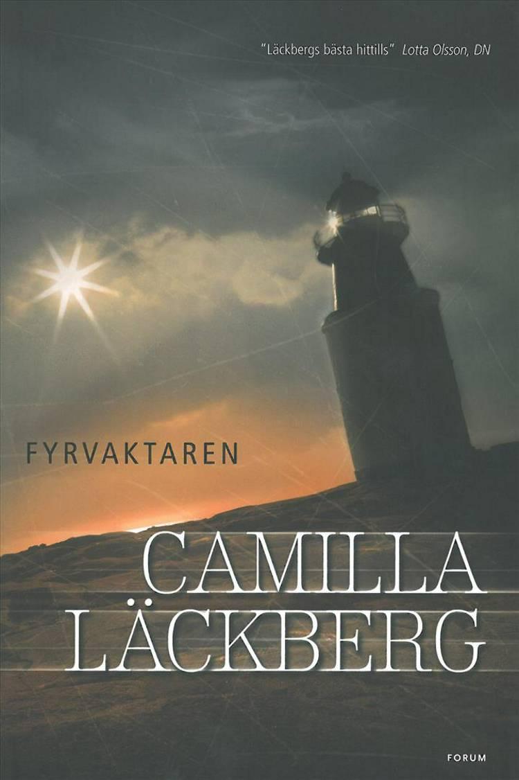 Fyrvaktaren af Camilla Läckberg