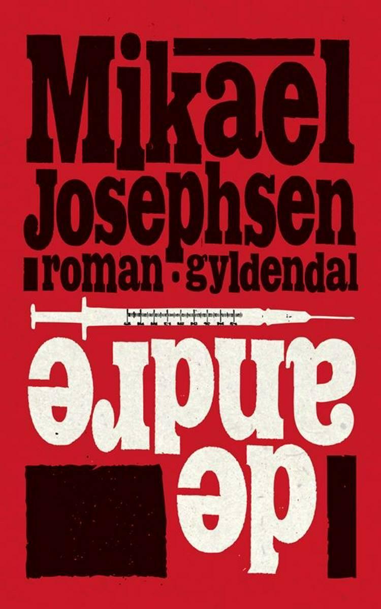 de andre af Mikael Josephsen