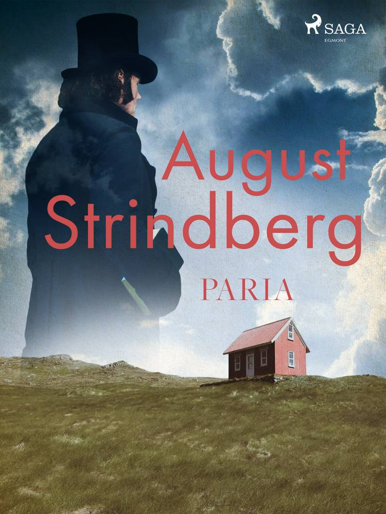 Paria af August Strindberg