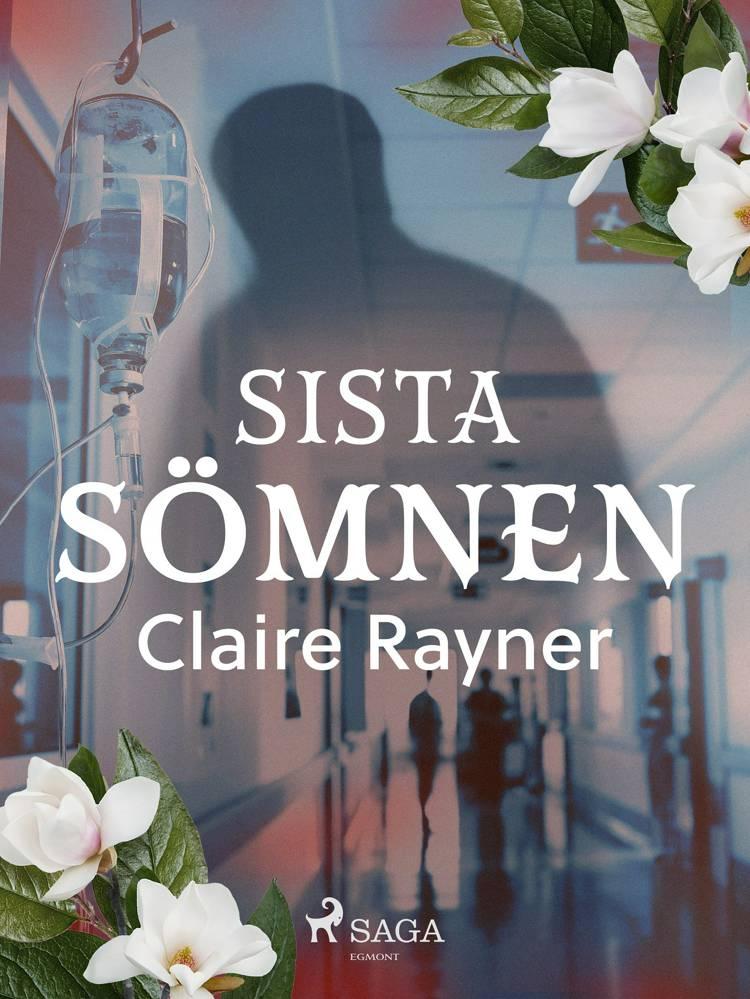 Sista sömnen af Claire Rayner