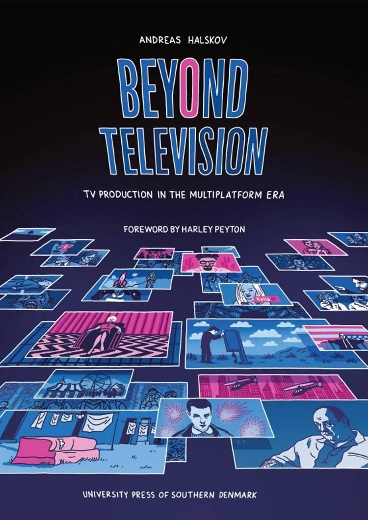 Beyond Television af Andreas Halskov