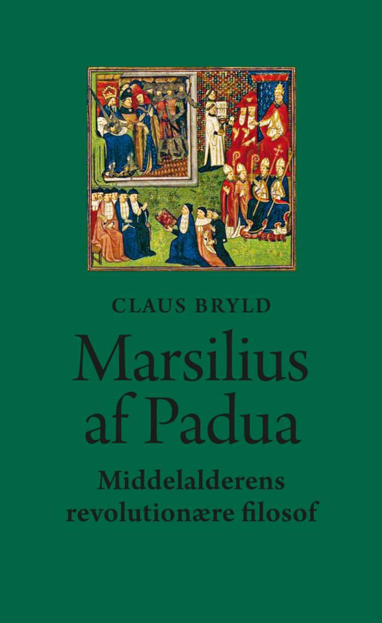 Marsilius af Padua af Claus Bryld