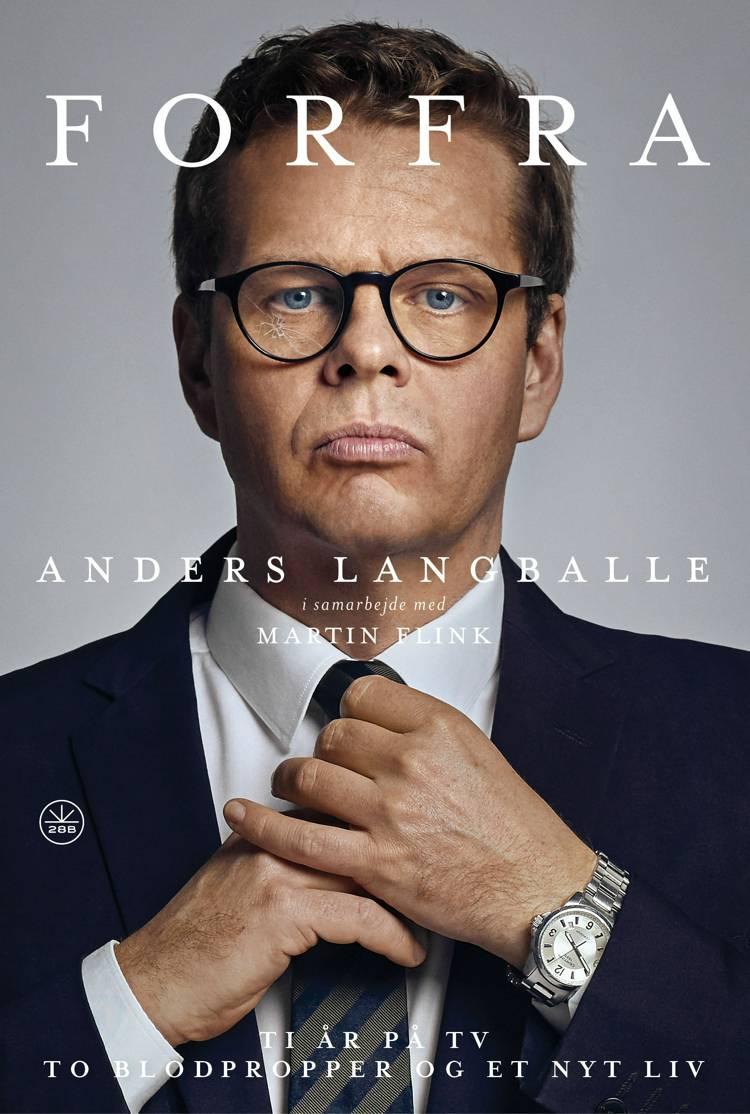 FORFRA af Anders Langballe i samarbejde med Martin Flink