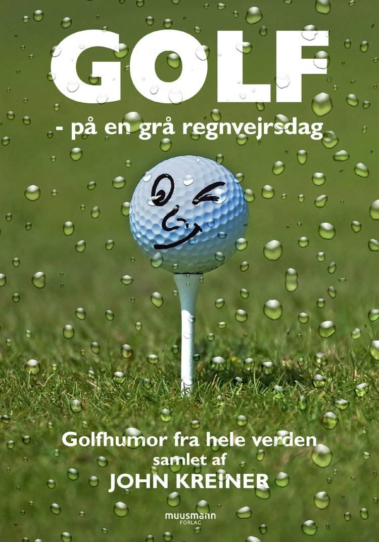 Golf af John Kreiner