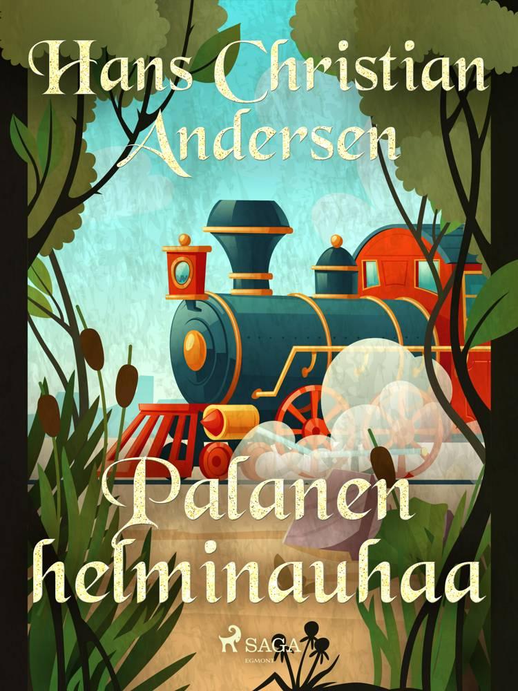 Palanen helminauhaa af H.C. Andersen