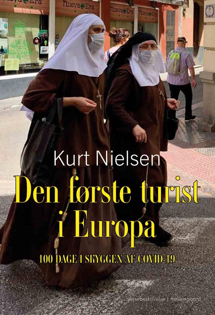 Den første turist i Europa af Kurt Nielsen