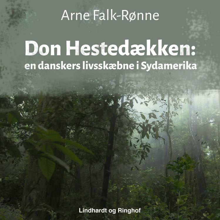 Don Hestedækken af Arne Falk-Rønne