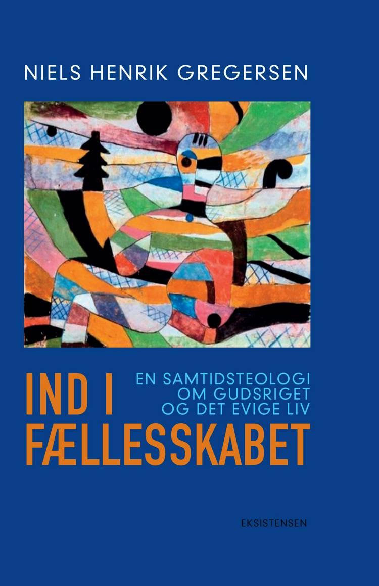 Ind i fællesskabet af Niels Henrik Gregersen