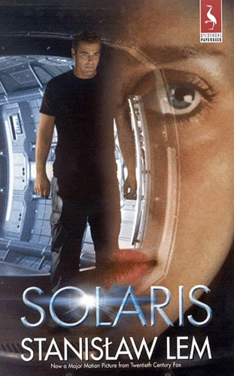 Solaris af Stanislaw Lem