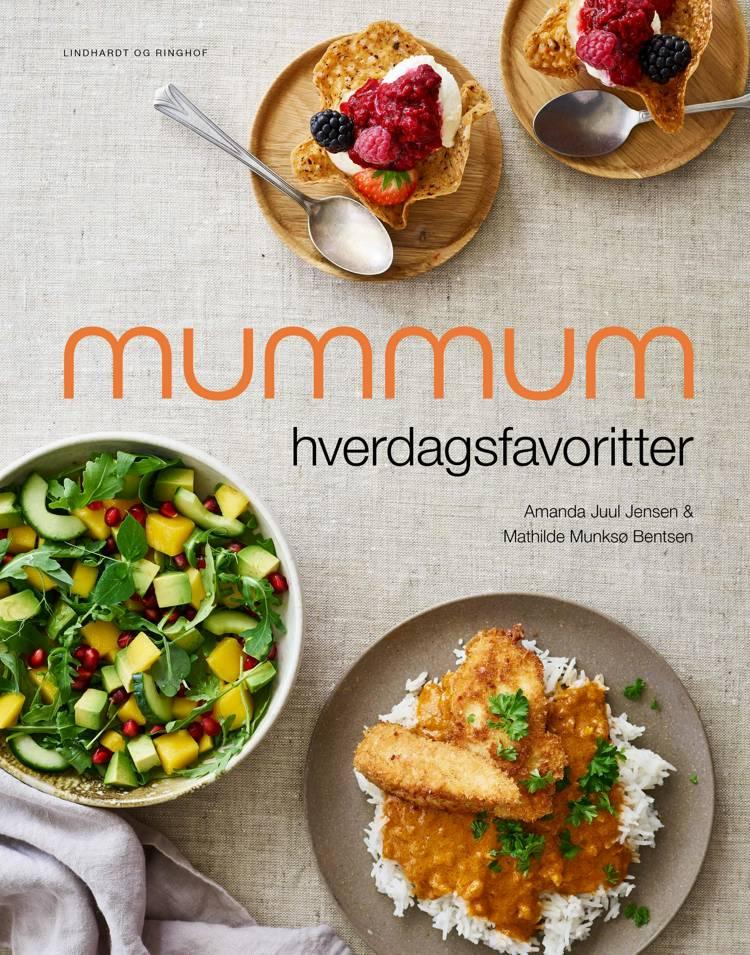 Mummum af Mathilde Munksø Bentsen og Amanda Juul Jensen