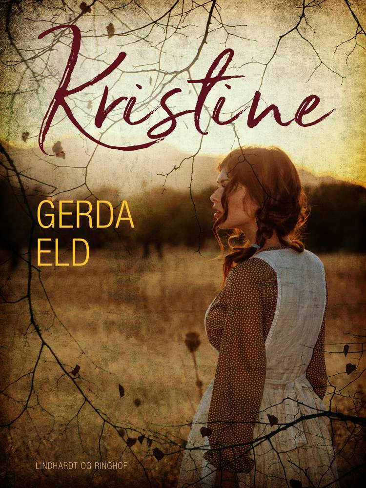 Kristine af Gerda Eld