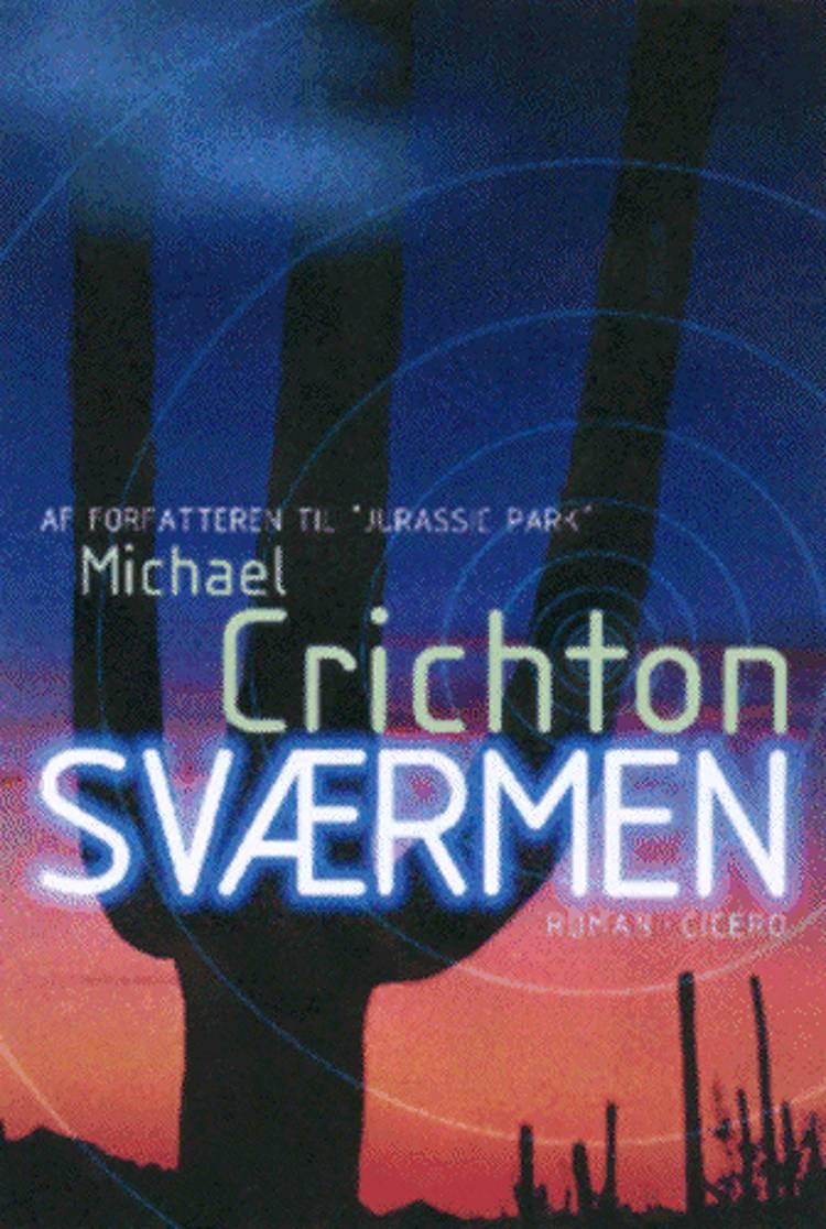 Sværmen af Michael Crichton