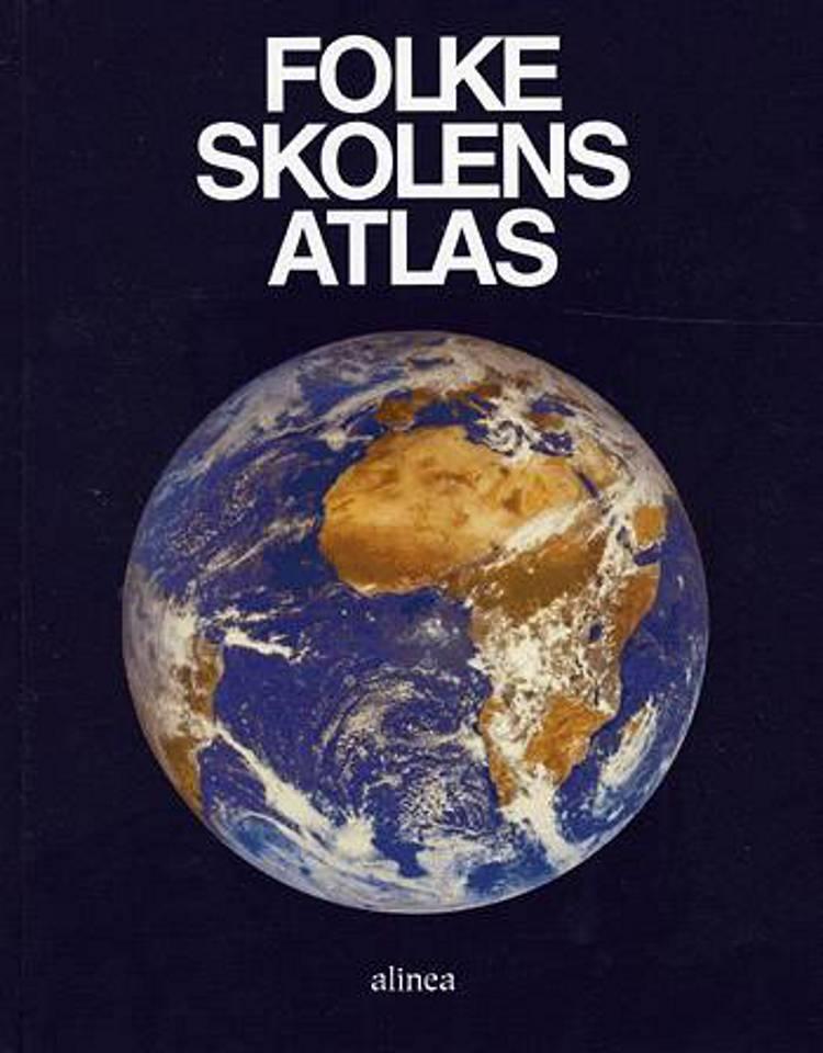 Folkeskolens atlas