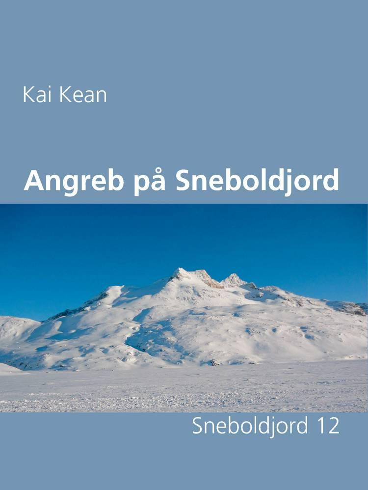 Angreb på Sneboldjord af Kai Kean