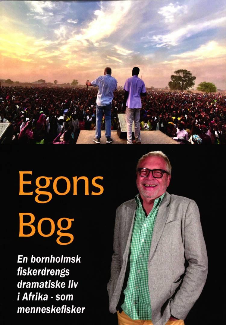 Egons Bog af Egon Falk
