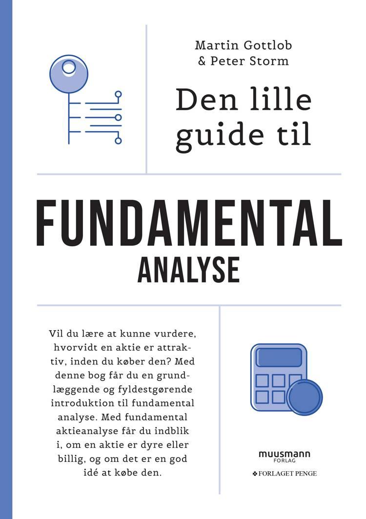 Den lille guide til Fundamental Analyse af Martin Gottlob