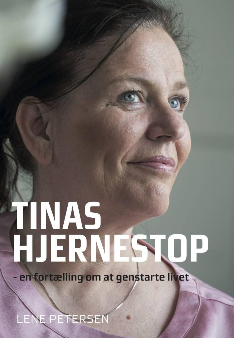 Tinas hjernestop af Lene Petersen