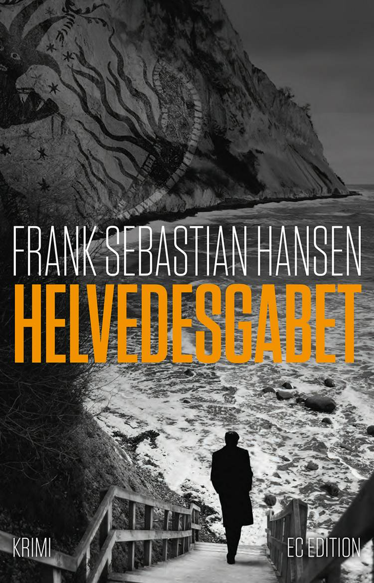 Helvedesgabet af Frank Sebastian Hansen