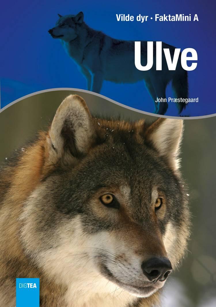 Ulve af John Præstegaard