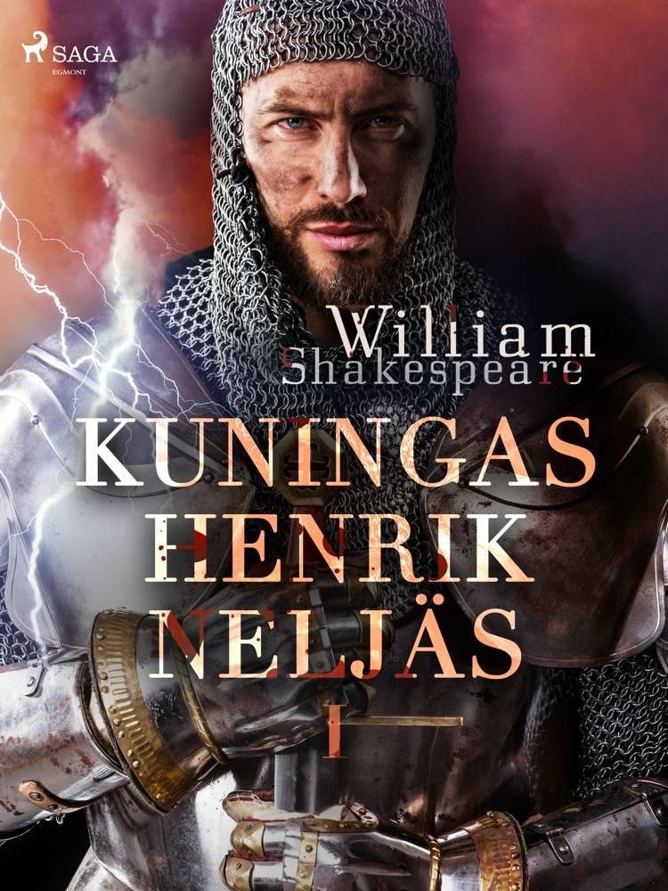 Kuningas Henrik Neljäs I af William Shakespeare
